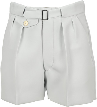 Maison Margiela Cotton Bermuda Shorts