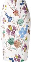 Diane Von Furstenberg - floral