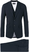 DSQUARED2 London three-piece suit