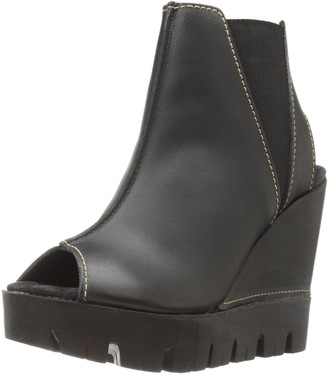Sbicca Women's Capitol Ankle Bootie