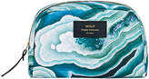Wouf - Blue Mineral Cosmetic Bag - Large