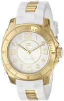 Tommy Hilfiger Women's 1781309 Analog Display Quartz White Watch
