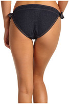 Juicy Couture Flirt Side Tie Bottom