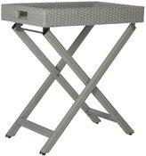 Safavieh Bardia Folding Tray Table