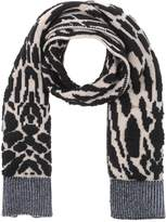 Just Cavalli Oblong scarves - Item 46452872
