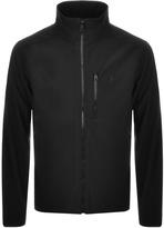 Ralph Lauren Barrier Jacket Black