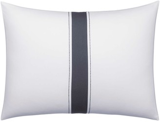 Vera Wang Stripe Cotton Accent Pillow