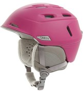 Smith Optics Women's 'Compass' Snow Helmet - Pink