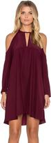 Amanda Uprichard Jasmine Dress