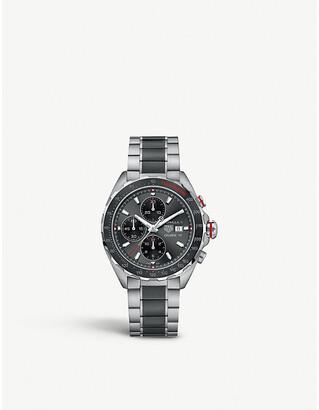 Tag Heuer Formula 1 CAZ2012BA0970 automatic watch