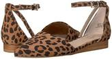 Seychelles Plateau (Black Suede) Women's Slip on Shoes