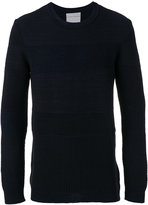 Stephan Schneider Reason jumper - men - Cotton/Wool - S