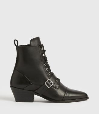 AllSaints Katy Boot