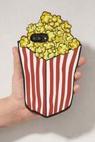 Argento Popcorn Silicone iPhone 8/7/6 Plus Case