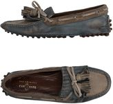 Car Shoe Moccasins