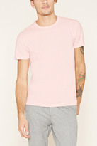 Forever 21 Stretch Knit Tee
