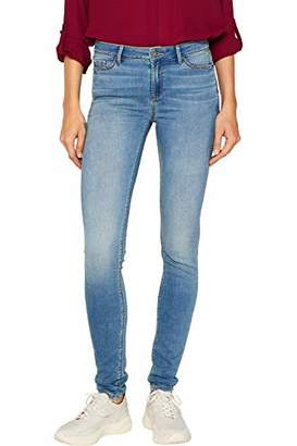 Esprit Women's 089ee1b003 Skinny Jeans,W29/L32 (Size: 29/32)