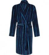 Bendon-Man Men's Fleece Short Robe