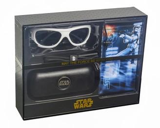 Foster Grant Star Wars Sunglasses Gift Set Stormtrooper