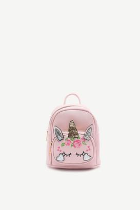Ardene Mini Unicorn Backpack