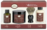4 Elements of the Perfect Shave Kit-Sandalwood