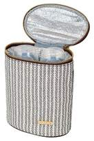 JJ Cole Bottle Cooler Dashed Stripe