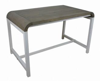 Ctr Imports Rosco Desk White