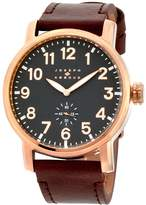 Joseph Abboud Dial Leather Strap Men's Watch JA3211RG648-0BG