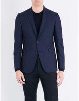 Paul Smith Kensington-fit Wool Jacket