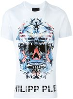 Philipp Plein 'I Know It' T-shirt