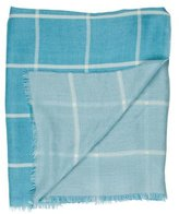 Agnona Cashmere and Silk Throw