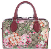 Gucci 2016 GG Blooms Boston Bag