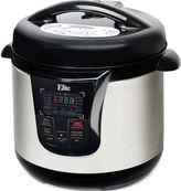 Elite 8-qt. Digital Pressure Cooker
