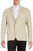 Strellson Cotton Chino Coat