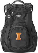 Illinois Fighting Illini 17 1/2-in. Laptop Backpack