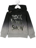John Galliano degradé hoodie - kids - Cotton - 4 yrs