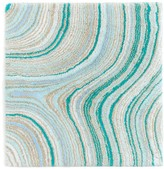 "Abyss Moja Square Bath Rug, 23"" x 23"" - 100% Exclusive"