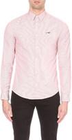 Armani Jeans Slim-fit cotton shirt