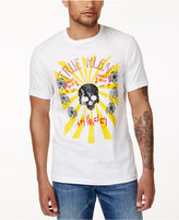 True Religion Men's Rising Sun Graphic-Print T-Shirt