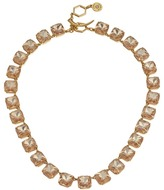 Tory Burch Stone Short Necklace
