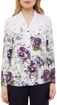 Ted Baker Entangled Enchantment Blouse