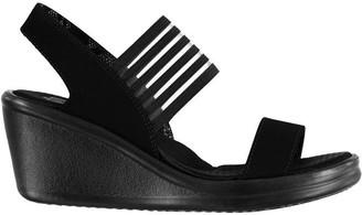 Skechers Rumblers Sandals Ladies