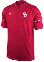 Nike Men's Oklahoma Sooners Hot Jacket