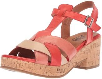 Miz Mooz Women's Cabana Sandal