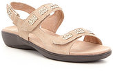 Trotters Kip Leather Sandals