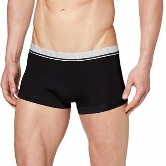 Emporio Armani Men's Premium-Soft Modal Trunk Swim
