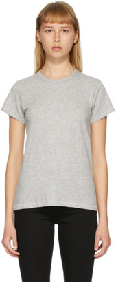 Rag & Bone Grey The Tee T-Shirt