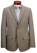 Perry Ellis Solid Jacket