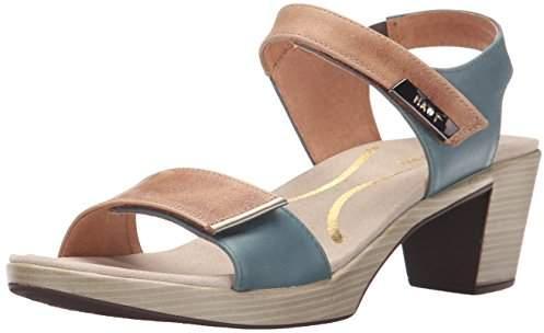 Naot Footwear Women's Intact Platform Dress Sandal