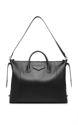Givenchy Antigona Soft Leather Tote